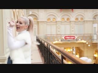 Midi Maxi  Efti vs. Оля Полякова - Culture of Youthi ()
