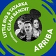 Little Big, Tatarka feat. Clean Bandit - Arriba (feat. Clean Bandit)