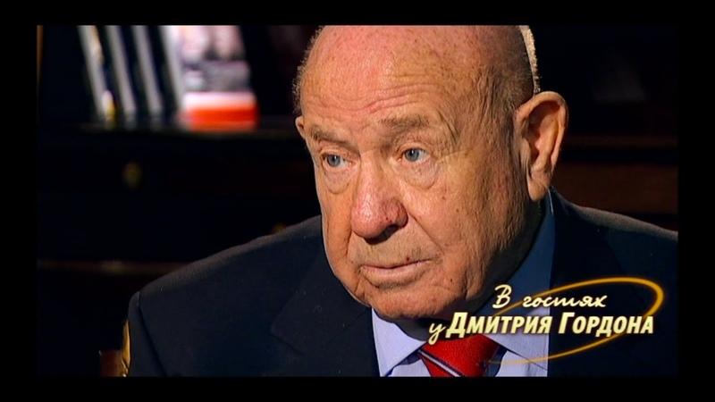 Леонов: Виновник гибели Гагарина жив, в 88-м году Героем Советского Союза стал