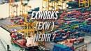 Lojistik ve Dış Ticaret Dersleri - Incoterms ( Teslim Şekilleri ) Exworks ( EXW )