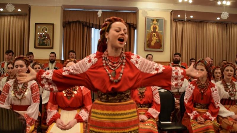 Марина Голченко Търсете във всичко позитива