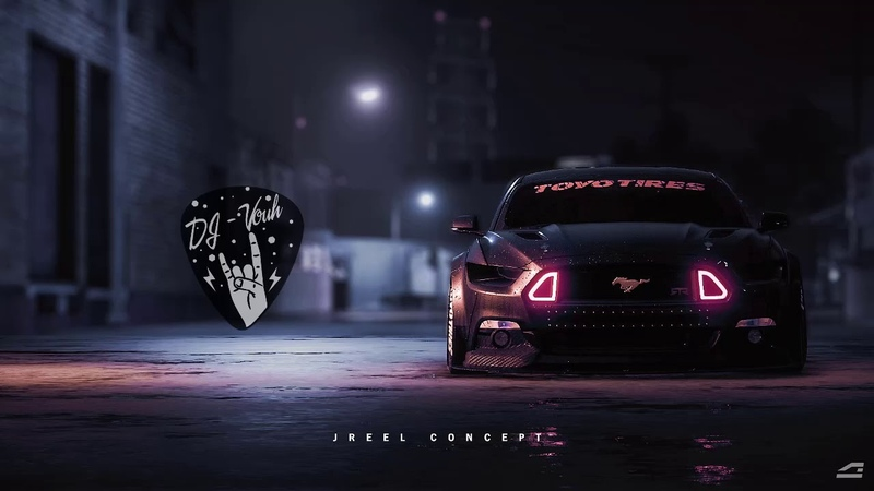 Новая БАС Музыка в Машину 🔥 Крутая Клубная Музыка в Машину 2019 17