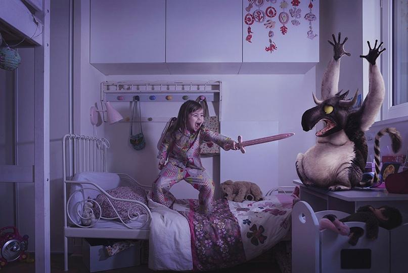 Как справиться с кошмарами?, изображение №3