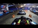 15 10 2019 Картинг Karting Free practice PitStop Premium forward Danilov Novorussky's Onboard