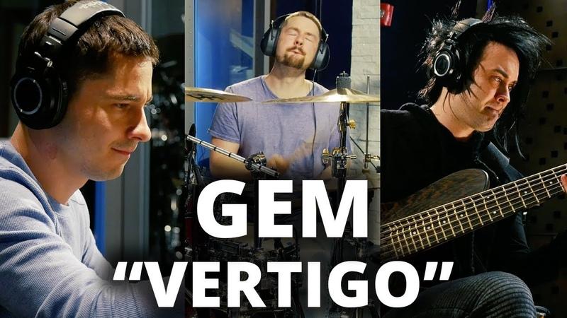 Meinl Cymbals - GEM (feat. Matt Garstka) - Vertigo