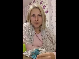 """рубрика """"Разговоры на кухне """" с Анье"""