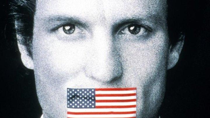 Народ против Ларри Флинта 1996 драма биография США Вуди Харрельсон Кортни Лав