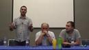 Борис Юлин и Station Marx дискуссия ответы на вопросы в Сталинграде