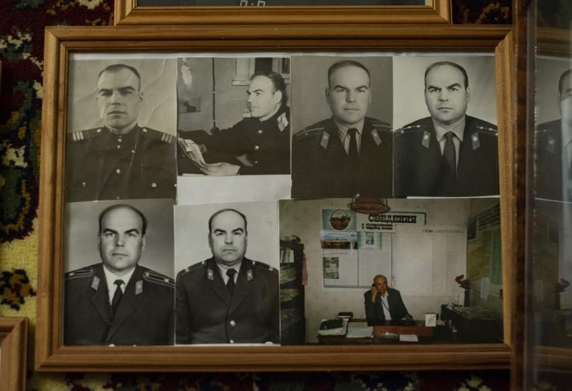 Подполковнику Николаю Середину – 90 лет, изображение №4
