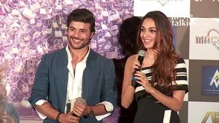 Machine Movie Trailer Launch | Kiara Advani | Mustafa | Abbas-Mustan