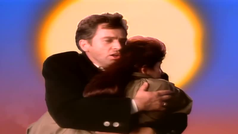 Peter Gabriel Kate Bush - Dont Give Up