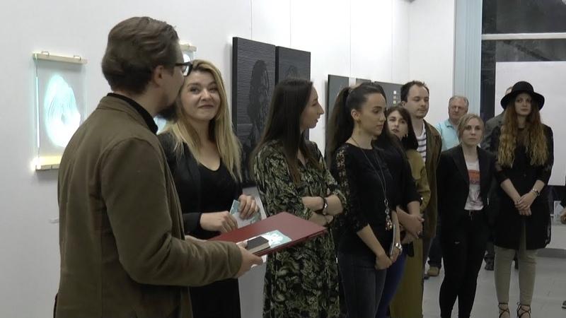 23 05 2019 Sandra Janjatovic pobednica 45 Palete mladih