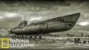 Конвой Битва за Атлантику Серия 4 Смертельный удар Death Blow National Geographic