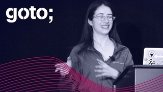 GOTO 2020 • Beyond Microservices: Streams, State and Scalability • Gwen Shapira
