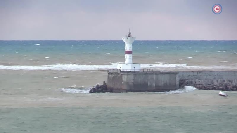 Моряк дальнего плавания Вадим Матюшин вышел в открытое море и не вернулся