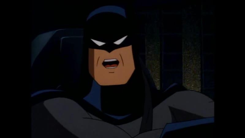 Бэтмен Batman: The Animated Series 1992 1995 4 сезон 1 5 серии