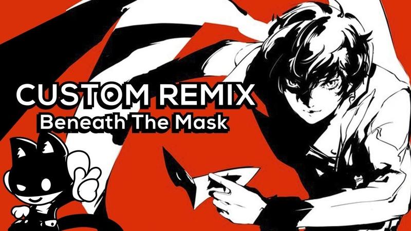 Rhythm Heaven (Custom Remix) - Beneath The Mask (Persona 5)