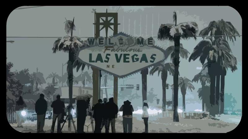 Nika Ragua Vegas