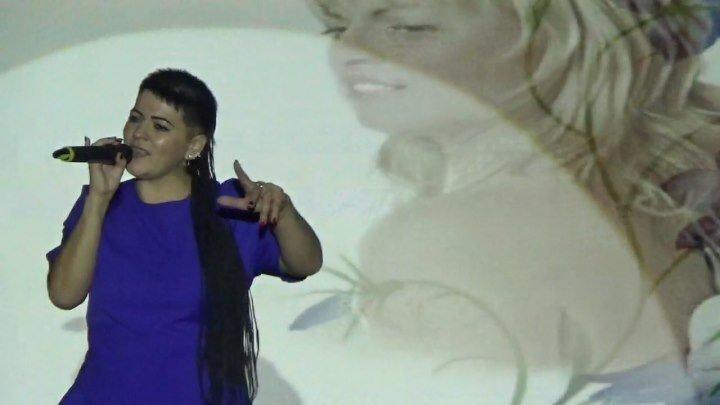 Первый районный фестиваль конкурс Разгуляй над Проней 2018 год Мама не ругай в исполнении Екатерины Дятловой Октябрьский СДК