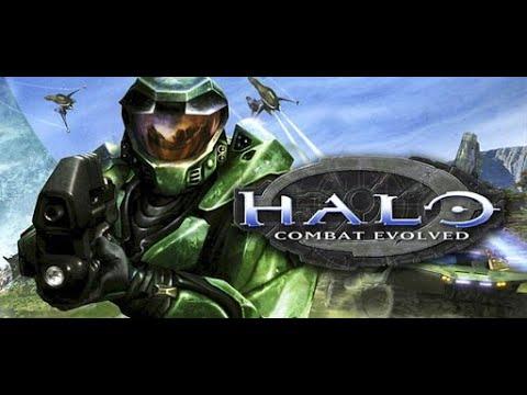 Halo Combat Evolved Anniversary MCC Обзор