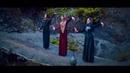 Русские ДЕВУШКИ танцуют Цахурский танец . Неизведанный Дагестан