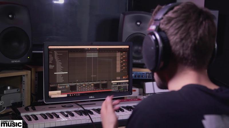 Producer Masterclass Joe Ford