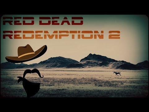 Red Dead Redemption 2 часть 25