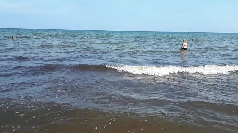 ммм))летоТунисхочу море....