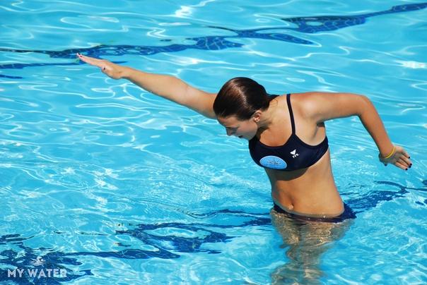 Как можно похудеть при помощи плавания
