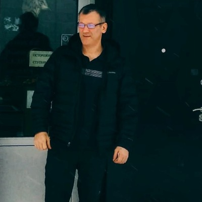 Дмитрий Стрельчунас