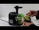 AICOK Slow Masticating Juicer Review David Kevin