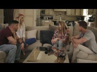 Lance hart & ryder monroe ts wife swap 2 scene #3 [2019 г., transsexual, shemale, anal]