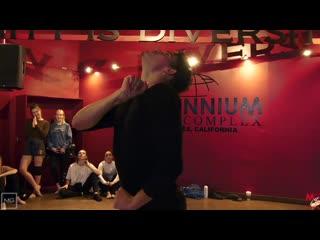 Adam French - Weightless I Choreography By Alex Komulainen [1UNtD4xjUMg]
