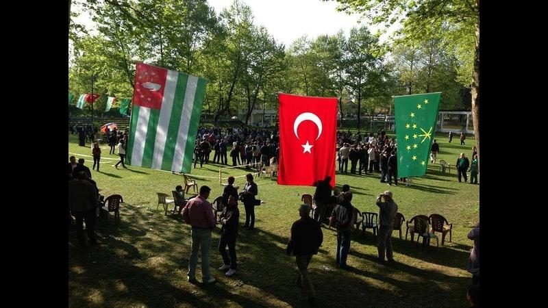 Türkiye'deki Çerkes Köyleri 33