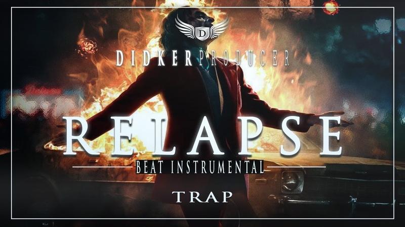 Dark Epic Orchestra Underground BEAT INSTRUMENTAL TRAP Relapse