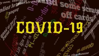 """COVID 19 Quarantine"" Lyric video (Please read the description below!!)"