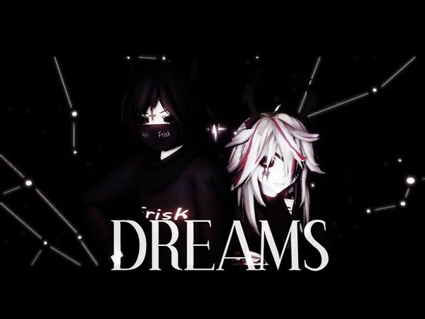 MMD x FRIEND Dreams MEME