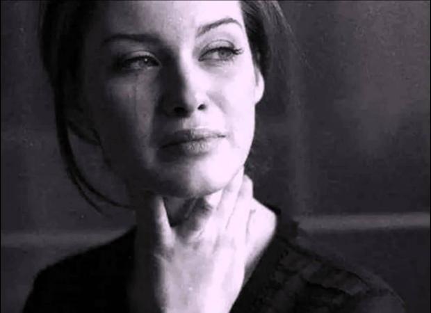 Игорь Саруханов - Ты одна (Альбом: Скрипка-лиса 1997)