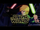 Star Wars Anime Opening 3 Return of the Jedi Arc Brave Shine Aimer Fate stay night OP