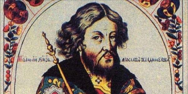 Ярослав Мудрый: величайший князь Древней Руси | 300x600