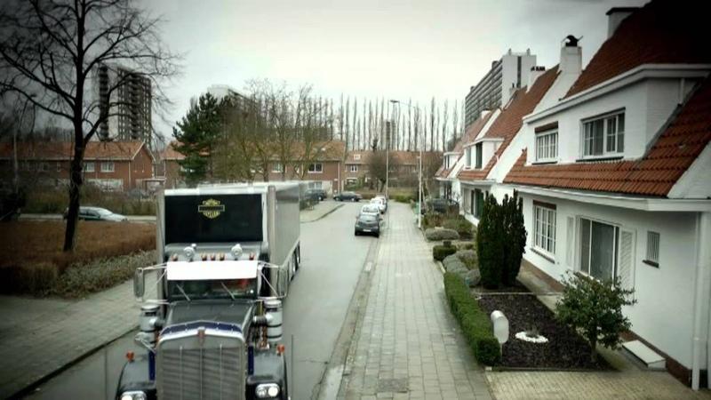 TV commercial IKEA Wilrijk Belgium