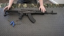 DNO Firearms DX-7 Rifle Assembly