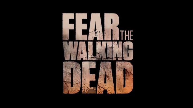 Обзор на сериал Бойтесь ходячих мертвецов Fear the walking dead 1 сезон Кнопка ТВ