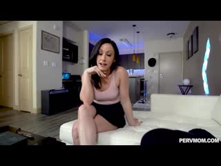 [PervMom] Jennifer White - Stepmom Pussy Or Bust (NewPorn, Big Tits, Boobs, Ass, Blowjob, Handjob, POV, Stepmother, Stepson)