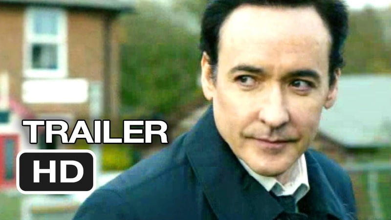 The Numbers Station TRAILER 1 2013 Malin Akerman John Cusack Movie HD
