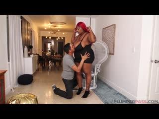 Dippd N Redd [Porn, Busty, Ebony, Black, BBW, Big Ass, Big Tits, Big Boobs, Blowjob, Hardcore]