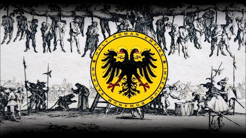 Немецкая народная песня - Мы - чёрный отряд Гайера/Wir sind des Geyers schwarzer Haufen