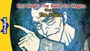 Red Magic, The Battle for Magica 5: The Visitor   Level 7   By Little Fox
