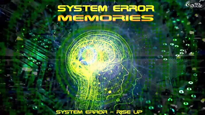 System Error Rise Up 720 X 1280