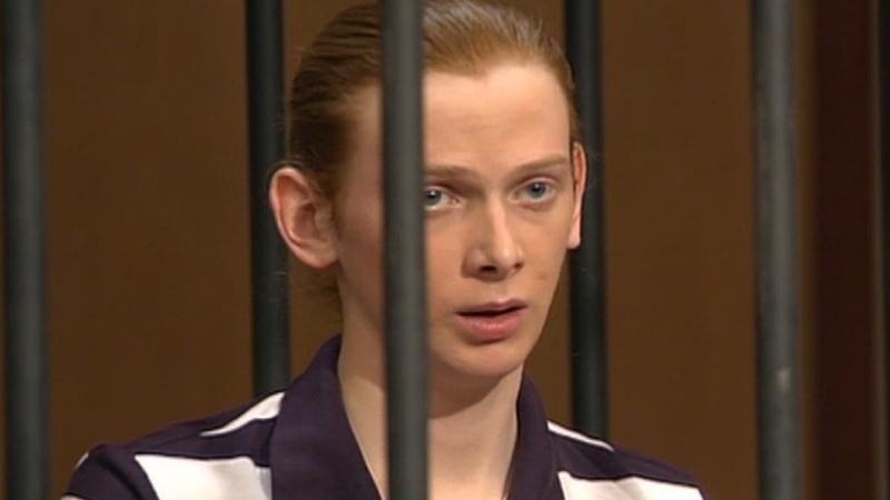 Суд присяжных Молодому человеку светит серьезный срок за поджог убийство и воровство